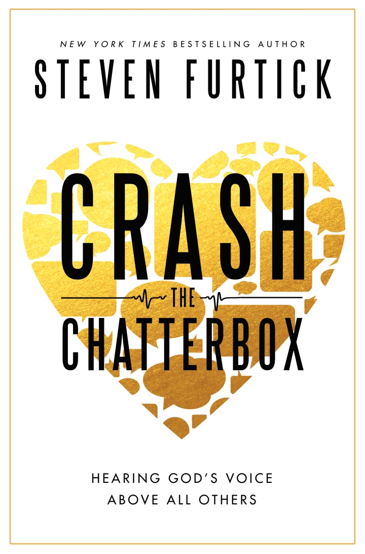 BookWorm: Crash the Chatterbox