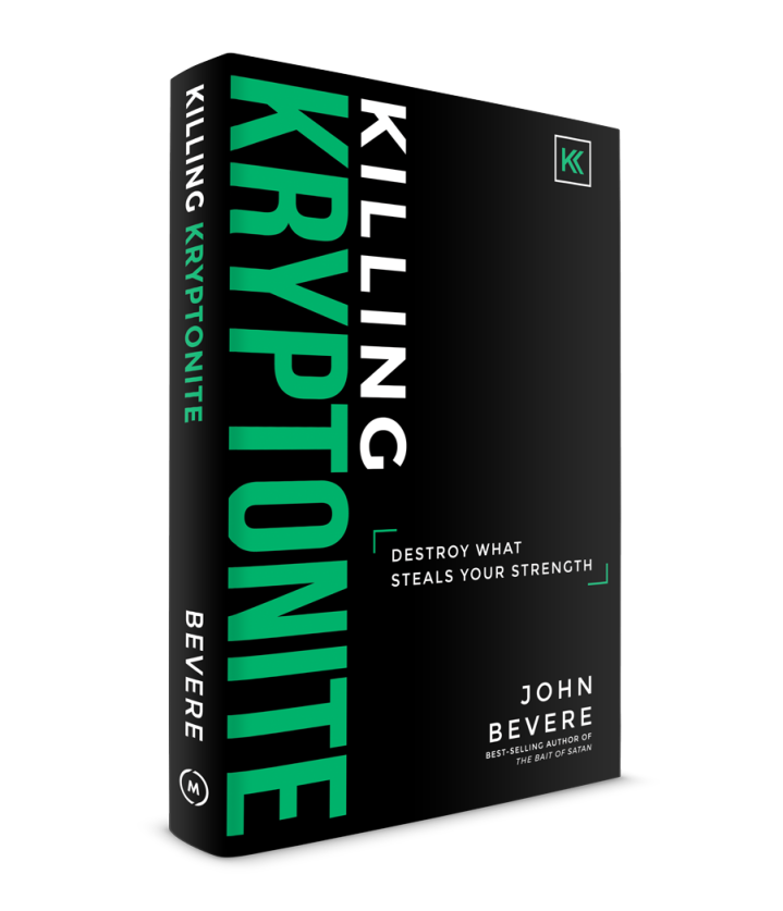 BookWorm: Killing Kryptonite